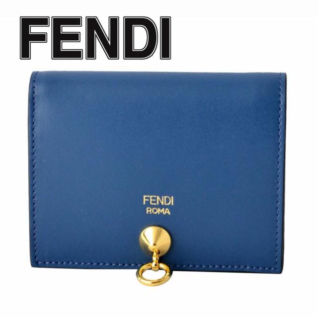 【送料無料】フェンディ FENDI 8M0387 6GM F13JH ...