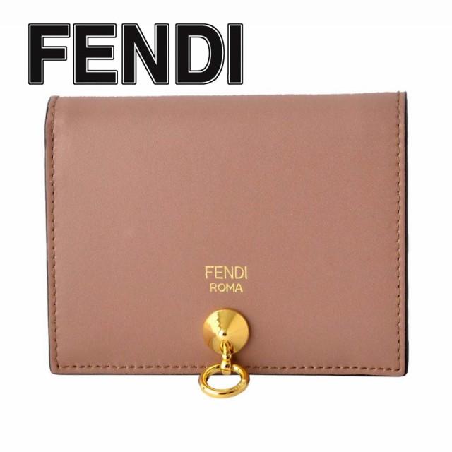 【送料無料】フェンディ FENDI 8M0387 6GM F13JI ...