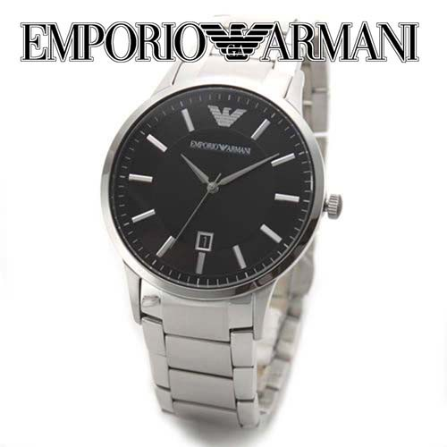 エンポリオ・アルマーニ EMPORIO ARMANI AR2457 ...
