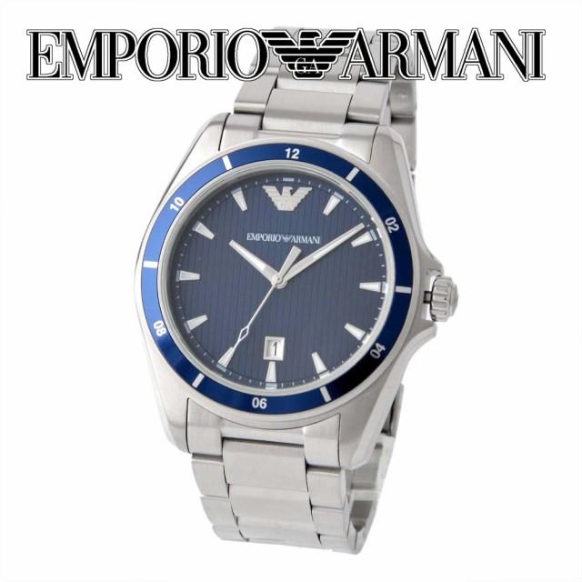 エンポリオ・アルマーニ EMPORIO ARMANI AR11100 ...