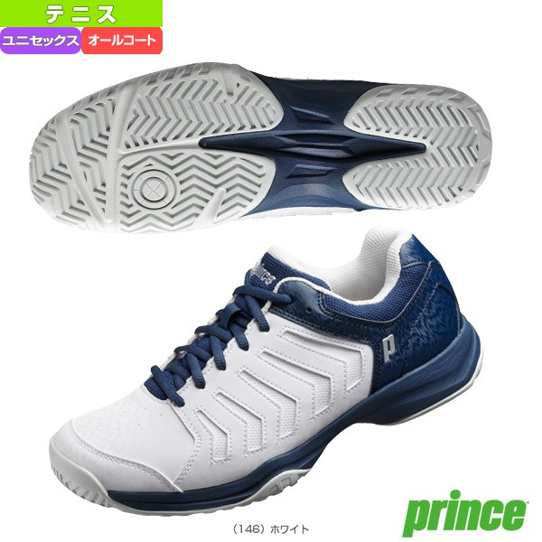[プリンス テニス シューズ]DPS015/オールコート...