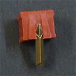 [セール] CEC 中央電機 MC-20S レコード針(互換針...