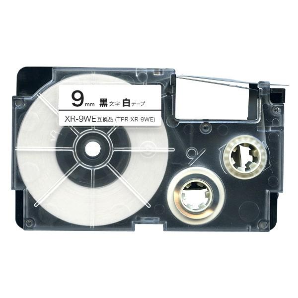 カシオ ネームランド 互換 テープカートリッジ XR...