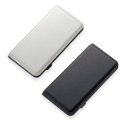 10月上旬発売予定 Newモバイルバッテリー6000 M...