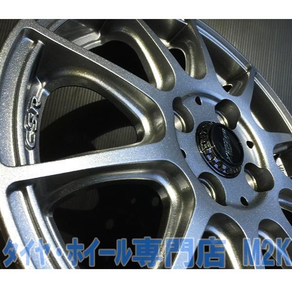 2017年製造 国産 スタッドレスタイヤ 14インチ ブ...