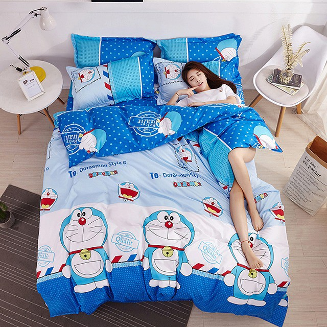 ★大人気★寝具カバー 4点セット 柔らか優しい肌...