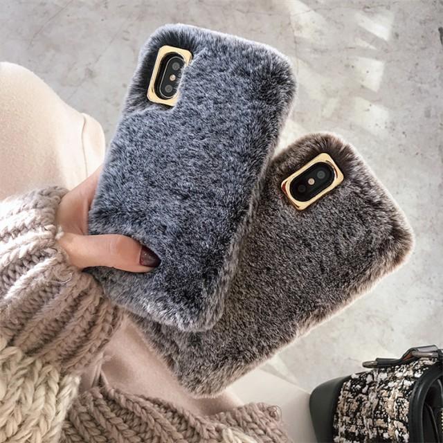 秋冬新 iphone8 8plus iphone7plus iphoneX XS ip...