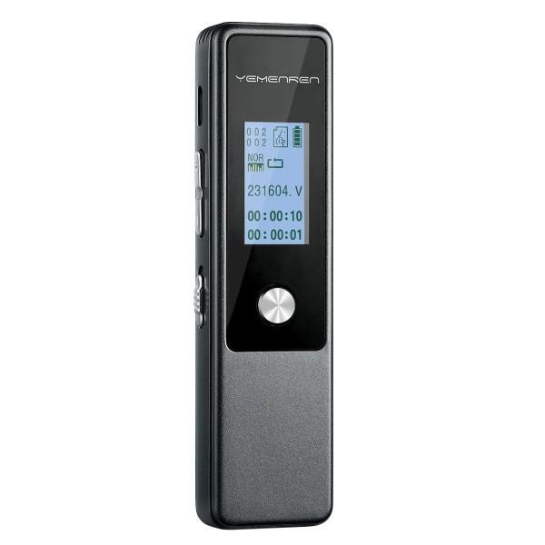 【送料無料】 ICレコーダー 8GB 3072KbPS ボイス...