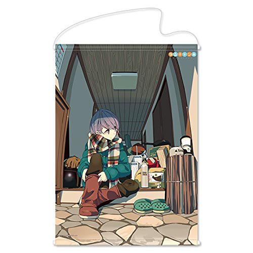 B2タペストリー 【ゆるキャン△】 原作版 Vol.2 B...
