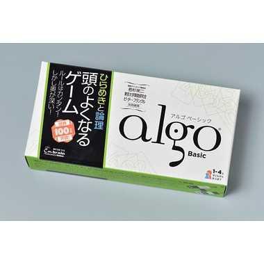 知育玩具 【J750647】 アルゴ ベーシック 【パズ...