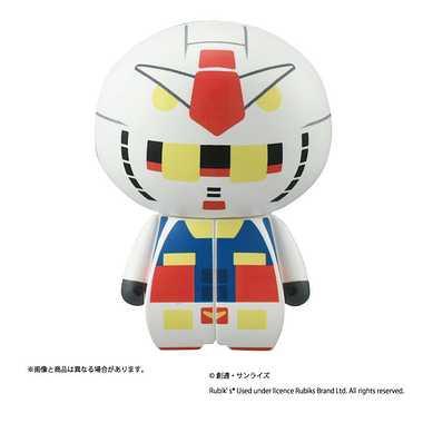 Charaction CUBE 【機動戦士ガンダム】 RX-78-2 ...