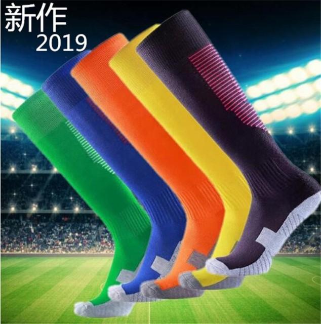 スポーツソックス 靴下 メンズ ロング丈 ソックス...