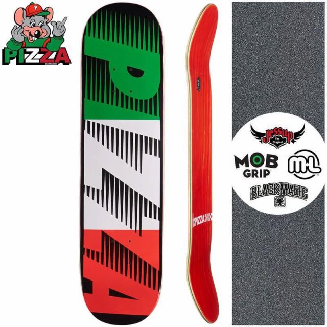PIZZA SKATEBOARDS ピザ スケートボード デッキ S...