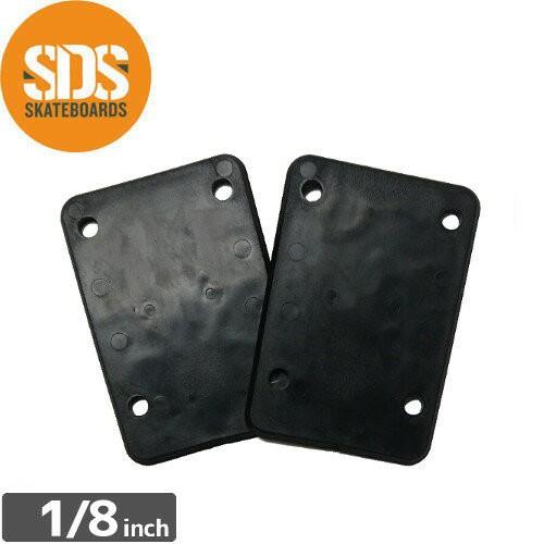 SDS エスディーエス スケボー ライザー 3mm GEL R...