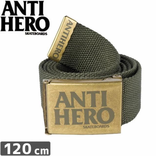 【ANTI HERO アンタイヒーロー スケボー BELT ベ...