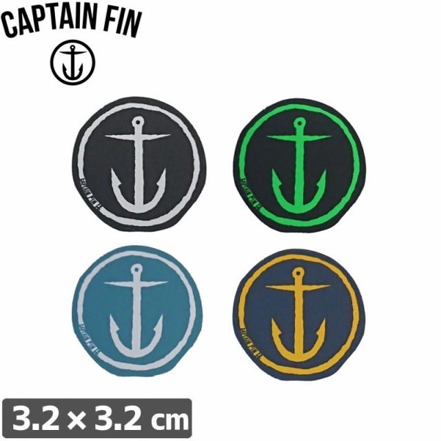 CAPTAIN FIN キャプテンフィン サーフ ステッカー...