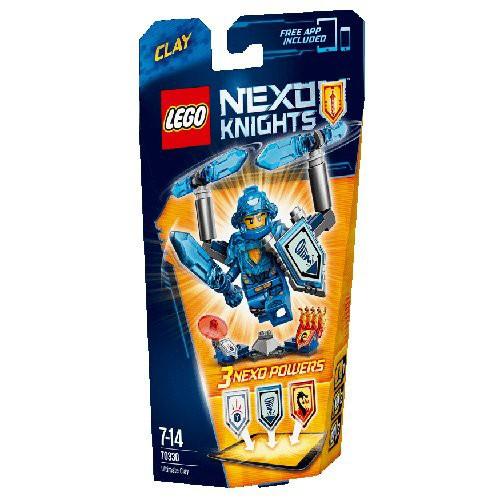 レゴ (LEGO) ネックスナイツ シールドセット クレ...