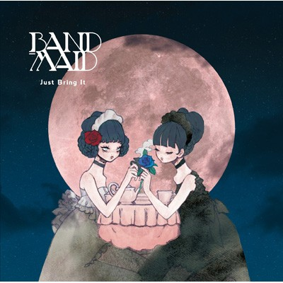 BAND-MAID Just Bring It 初回生産限定盤 +フォト...