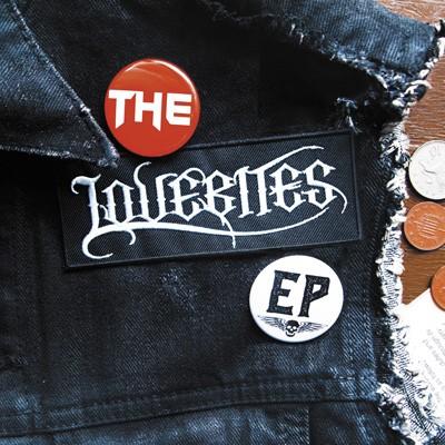 LOVEBITES THE LOVEBITES EP 3000枚限定盤 新品未...