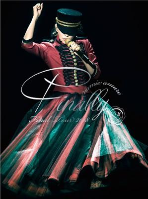 初回限定盤 安室奈美恵 namie amuro Final Tour 2...