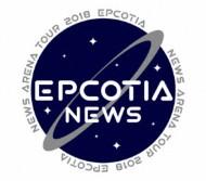「NEWS ARENA TOUR 2018 EPCOTIA」 初回盤 DVD 新...
