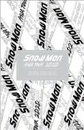 Snow Man ASIA TOUR 2D.2D. 初回盤 DVD 新品未開...