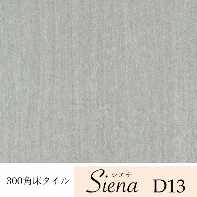 シエナ D13 ケース販売 300×300角 天然石風の床...