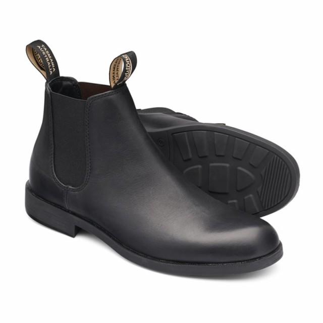 ブランドストーン サイドゴアブーツ メンズ レディース ワークブーツ ブラックBlundstone Side Gore Boot