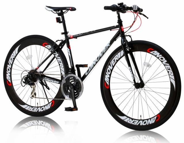 クロスバイク CAC-025 NYMPH ニンフ 700c(約27イ...