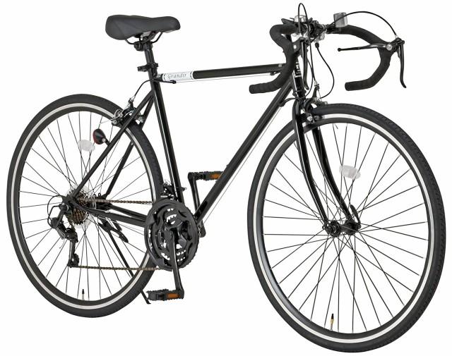 自転車 ロードバイク Grandir Sensitive 700c(約2...