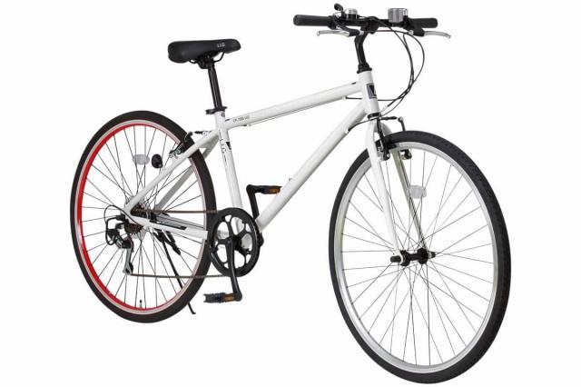 クロスバイク CR-7006CL 700c(約27インチ) 自転車...