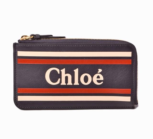 クロエ コインケース/カードケース Chloe ポーチ ...