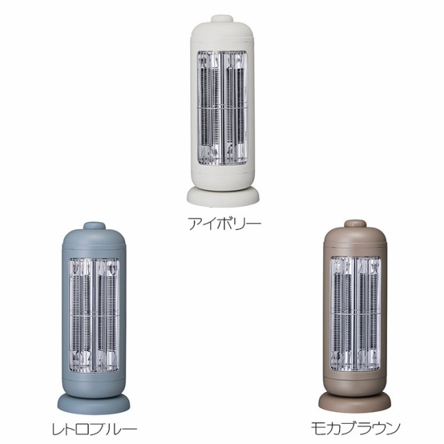 ヒーター 暖房器具 カーボンヒーター shattle シ...
