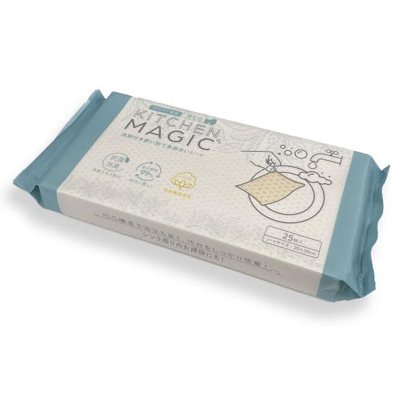 「 KITCHEN MAGIC 」 キッチンマジック 食器洗い ...