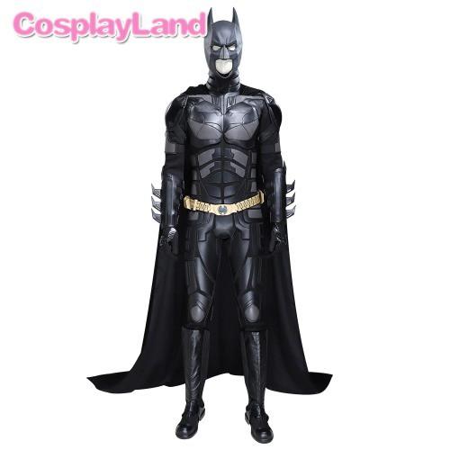 高品質 高級コスプレ衣装 バットマン 風 オーダー...