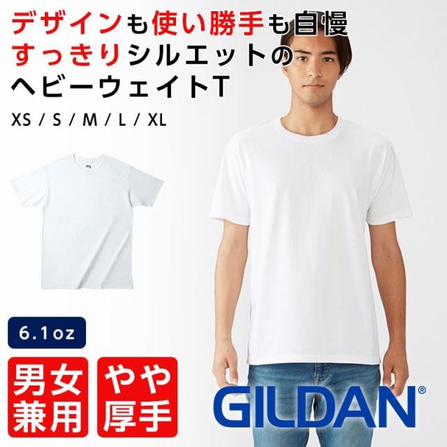Tシャツ メンズ 厚手 半袖 ハンマーTシャツ GILDA...