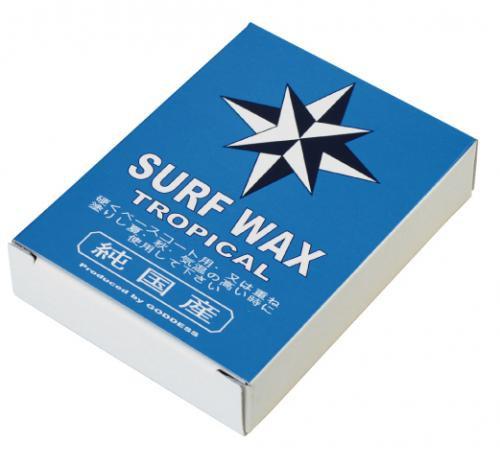 エスアールエスワックス(SRS WAX) 国産サーフワッ...