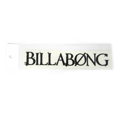 ビラボン (BILLABONG) ステッカー2w200《郵便120...
