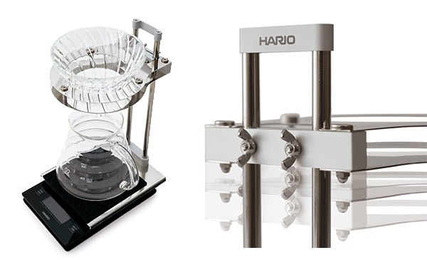 HARIO(ハリオ) V60Pour Over Stand Set VPOS-15...
