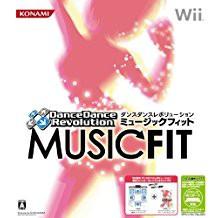【送料無料】【中古】Wii ダンスダンスレボリュー...