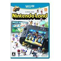 【送料無料】【中古】Wii U Nintendo Land(ニン...