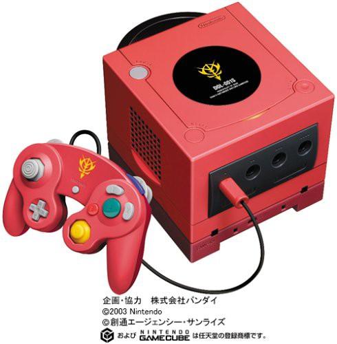 【送料無料】【中古】GC ゲームキューブ シャア専...