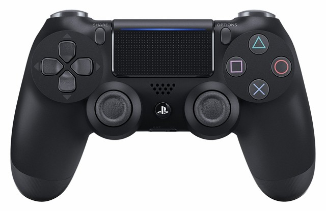 【送料無料】【中古】PS4 PlayStation 4 ワイヤレ...