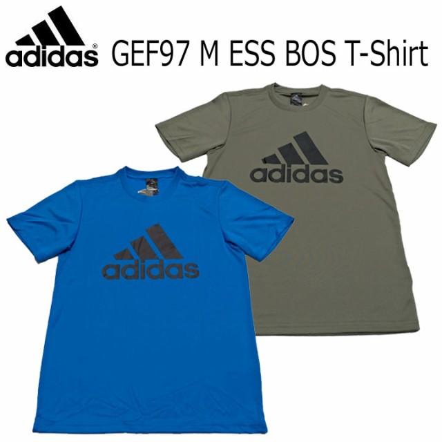 アディダス GEF97 M ESS BOS Tシャツ adidas