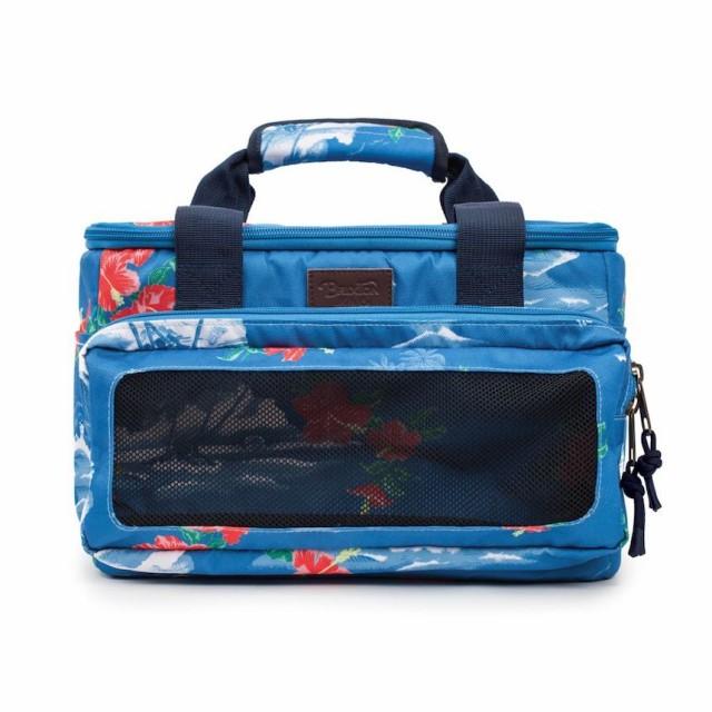 Brixton Girdwood Waterproof Cooler Bag Blue ク...