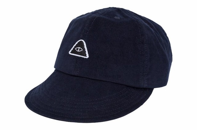 Poler Big Bill Flopster Hat Cap Navy キャップ ...