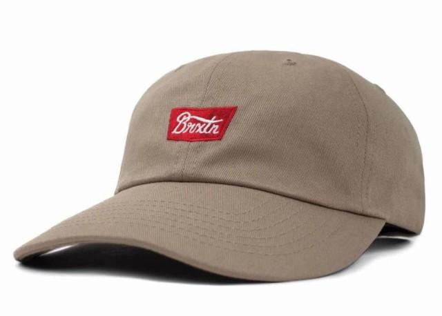 Brixton Stith Hat Cap Khaki キャップ 送料無料