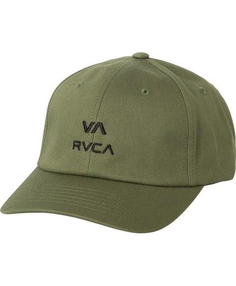 RVCA Santiago Sport Hat Cap Fatigue キャップ ...