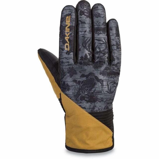 17-18 Dakine Crossfire Glove Watts L グローブ ...