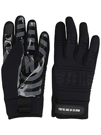 Neff Daily Pipe Glove Black S パイプグローブ ...